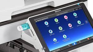 Máy photocopy Ricoh MP 2555 SP
