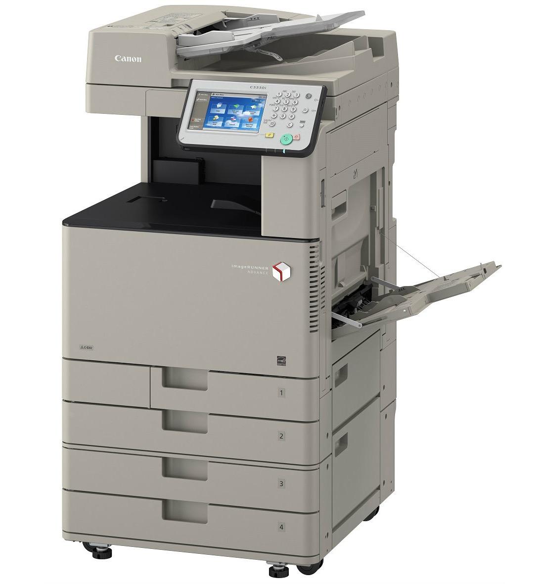 Máy photocopy màu Canon IR ADV C3520