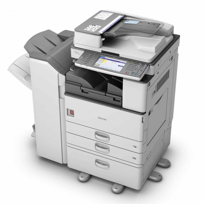 Máy photocopy Ricoh MP 2852SP