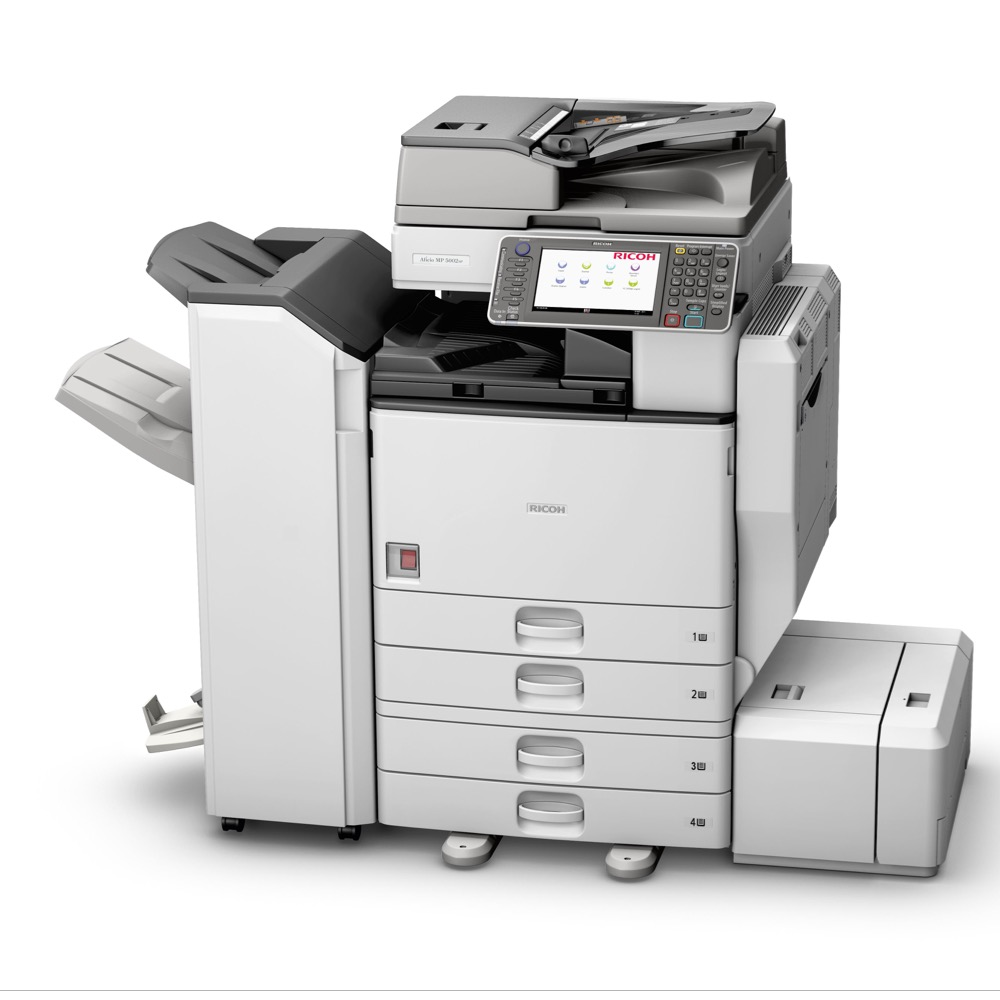 Máy photocopy Ricoh MP 3352SP