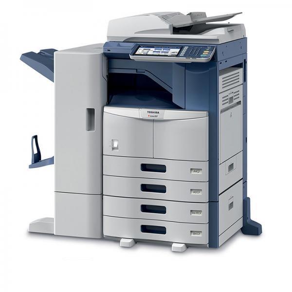 Máy photocopy Toshiba E-Studio 507