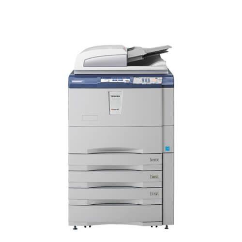 Máy photocopy Toshiba E- STUDIO 757