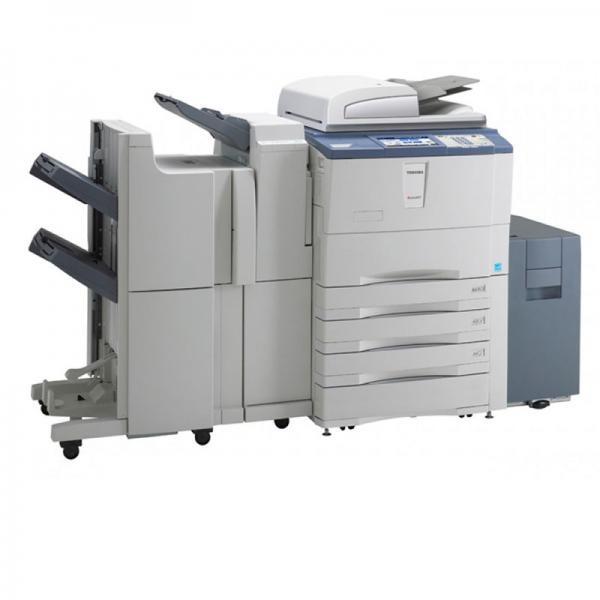 Máy photocopy Toshiba E-Studio 857