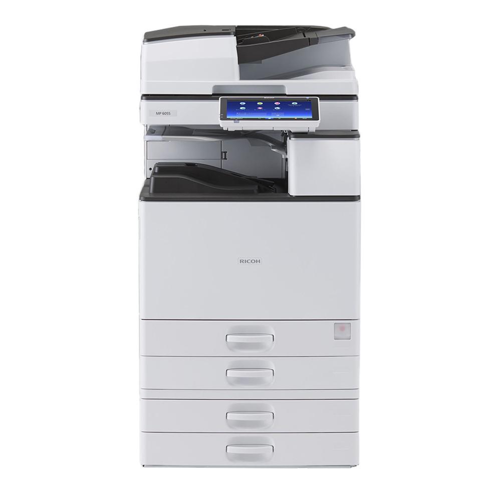 Máy photocopy Ricoh MP 5055 SP mới 98%