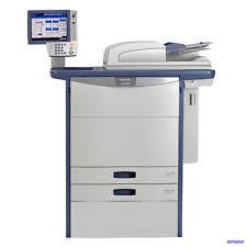 Máy photocopy màu Toshiba E- studio C5560