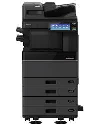 Máy photocopy MÀU Toshiba E-Studio 3505AC