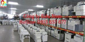 Nơi bán máy photocopy cũ HCM uy tín