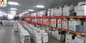 Bạn đã biết nên mua máy photocopy cũ TP.HCM ở đâu chưa?