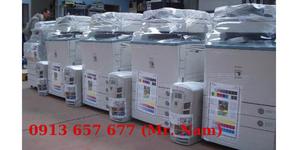 Có nên mua máy photocopy màu không?