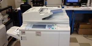 Máy photocopy Ricoh MP 6001 giá tốt tiết kiệm chi phí