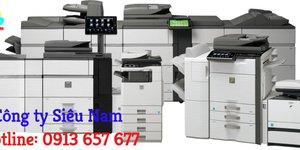 Siêu Nam – địa chỉ bán máy photo văn phòng HCM uy tín hàng đầu