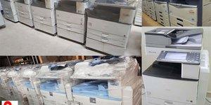 Địa chỉ bán máy photocopy cũ tphcm
