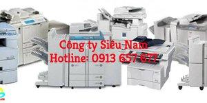 Cửa hàng bán máy photocopy Toshiba hàng bãi uy tín nhất Tp. Hồ Chí Minh