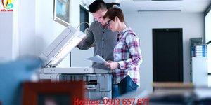 Dịch vụ cho thuê máy photocopy giá rẻ - uy tín - chất lượng