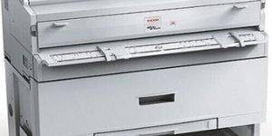 Giá máy photocopy A0 tốt cho bạn nhiều sự lựa chọn