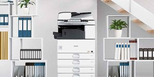 Giá máy photocopy hiện đại, điều đáng quan tâm của khách hàng