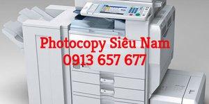 Giá máy photocopy Ricoh 4001 rẻ nhất thị trường