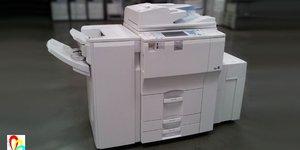 Giá máy photocopy Ricoh 7001 rẻ cho một khởi đầu tốt