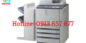 Giá máy photocopy Toshiba E857 – Giảm nhiệt mùa hè