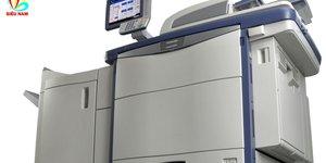 Giá máy photocopy màu Toshiba 6540C cho doanh nghiệp Việt