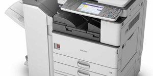 Máy photocopy Ricoh 2501sp- trợ thủ đắc lực cho doanh nghiệp