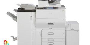 Máy photocopy Ricoh Aficio MP 6002- trợ thủ số 1 của doanh nghiệp