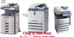 Bạn đang cần mua máy photocopy Ricoh chính hãng cho văn phòng