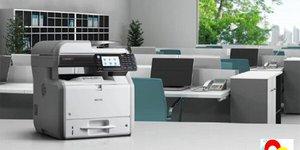 Tiện lợi hơn với máy photocopy màu mini
