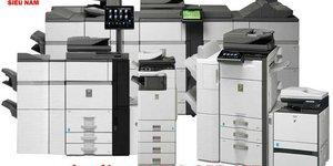 Bỏ túi bí quyết chất như nước cất khi mua máy photocopy cũ
