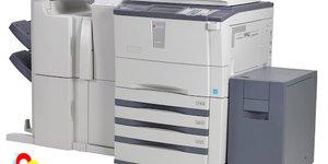 Những lý do bạn nên chọn mua máy photocopy Toshiba
