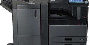 Những dòng máy photo văn phòng mới nhất làm nên thị trường in ấn 2020