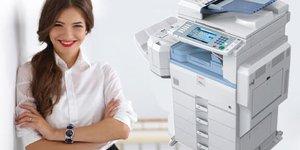 Máy photo văn phòng nhỏ, sự lựa chọn tối ưu cho doanh nghiệp nhỏ