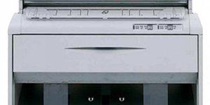Máy photocopy a0 Ricoh Aficio fw770 giải pháp số 1 cho nhà đầu tư