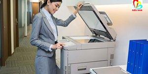 Máy photocopy cũ giá bao nhiêu là hợp lý?