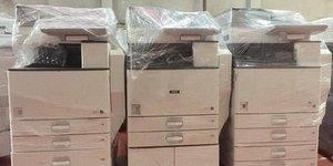 Mua máy photocopy cũ giá rẻ bảo hành như máy chính hãng