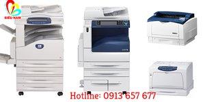 Máy photocopy giá bao nhiêu?