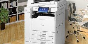 Máy photocopy màu giá bao nhiêu?