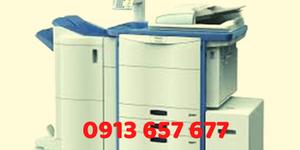 Máy photocopy màu chính hãng nhập khẩu
