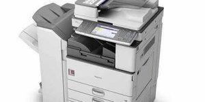 Máy photocopy Ricoh 4054- sự trải nghiệm in ấn tuyệt vời