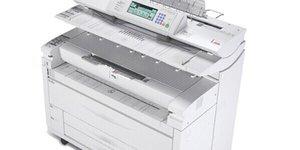 Máy photocopy Ricoh 470w dẫn đầu xu thế mới