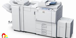 Điểm danh máy photocopy Ricoh 6000 nhập khẩu tại Siêu Nam