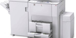 Máy photocopy Ricoh xuất xứ Nhật Bản- dẫn đầu về chất lượng