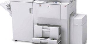 Tối ưu hiệu quả với máy photocopy Ricoh 7501