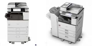Tìm hiểu máy photocopy Ricoh Aficio MP 5002