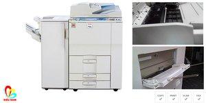 4 bước vàng để chọn mua máy photocopy Ricoh cũ