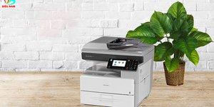 Giới thiệu các dòng máy photocopy Ricoh để bàn phổ biến nhất hiện nay.