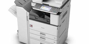 Top 3 máy photocopy Ricoh giá rẻ đáng mua nhất hiện nay