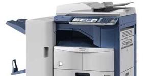 Nên sử dụng máy photocopy Ricoh hay Toshiba?