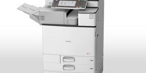 Máy photocopy Ricoh MP 4054sp tầm nhìn cho tương lai!