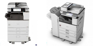 Máy photocopy Ricoh MP 5002 dẫn đầu xu thế